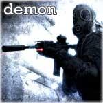 Demon фотография